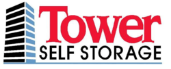 Tower Self Storage logo